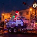 2018 Santa Claus Parade-15