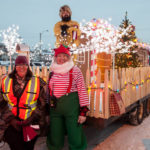 2018 Santa Claus Parade-3